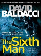 Sixth Man | David Baldacci |
