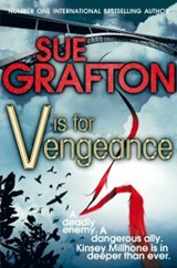 """V"" is for Vengeance 