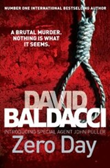 Zero Day | David Baldacci |