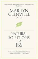Natural Solutions to IBS | Marilyn Glenville |