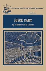 Joyce Cary (Paper) | William Van O'connor |