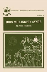 John Millington Synge (Paper) | D Johnston |