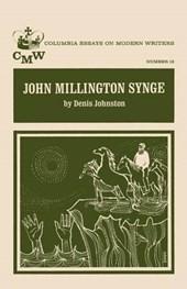 John Millington Synge (Paper)