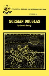 Norman Douglas (Paper) | Lewis Leary |