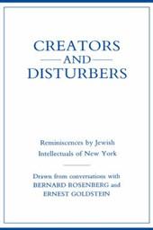 Creators & Disturbers