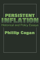 Cagan: Persistent Inflation (paper)