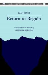 Return to Región