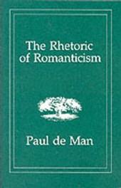 Rhetoric of Romanticism
