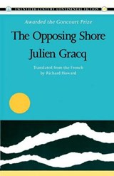 The Opposing Shore | Julien Gracq |