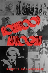 Hollywood Androgyny