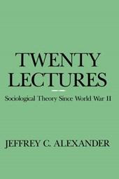 Twenty Lectures (Paper)