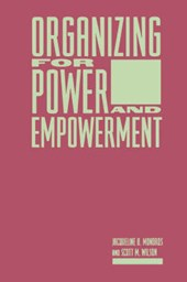Organizing for Power & the Empowerment