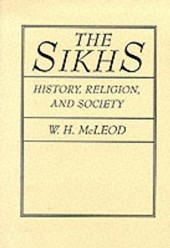 The Sikhs History Rel Soc (Paper)