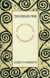 The Endless War (Paper) | James Harrison |