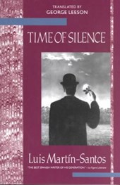 Time of Silence (Paper)