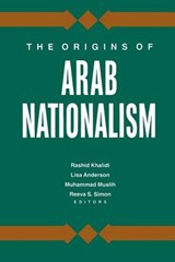 The Origins of Arab Nationalism | auteur onbekend |