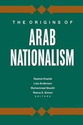 The Origins of Arab Nationalism