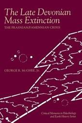 The Late Devonian Mass Extinction - The Frasnian/Famennian Crisis (Paper)