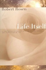 Life Itself | Robert Rosen |