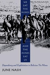 We Eat the Mines and the Mines Eat Us | June Nash |