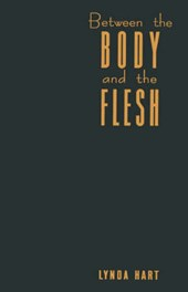 Between the Body and the Flesh