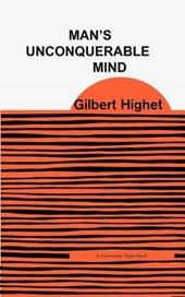Man's Unconquerable Mind (Paper)