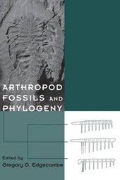 Anthropod Fossils & Phylogeny | Gregory Edgecombe |