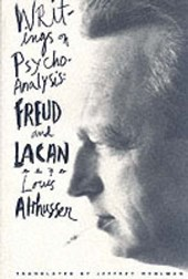 Writings on Psychoanalysis | Louis Althusser |