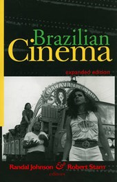 Brazilian Cinema Exp