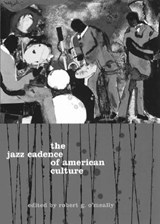 The Jazz Cadence of American Culture | auteur onbekend |