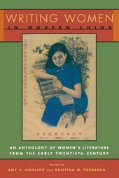 Writing Women in Modern China
