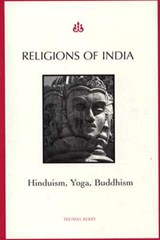 Religions of India | Thomas Berry |