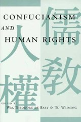 Confucianism and Human Rights | Tu Weiming |