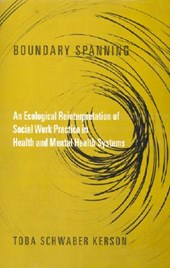 Boundary Spanning - An Ecological Reinterpretation of Social Work Practice in Health & Mental Health Systems