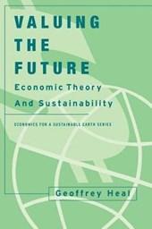 Valuing the Future - Economic Theory & Sustainability