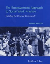 The Empowerment Approach to Social Work Practice | Judith Lee |