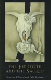 The Feminine & the Sacred