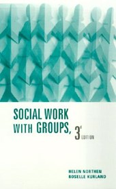 Social Work with Groups | Helen Northen |