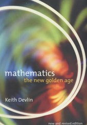 Mathematics | Keith Devlin |
