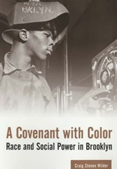 A Covenant with Color | Craig Steven Wilder |