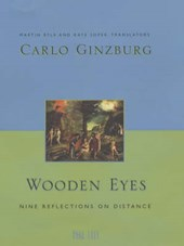 Wooden Eyes