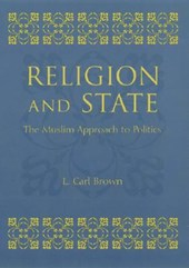 Religion and State | L. Brown |