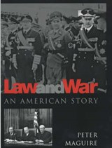 Law and War | Peter Maguire |