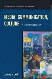Media, Communication, and Culture