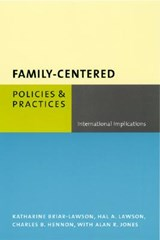 Family-Centered Policies and Practices | Katharine Briar-lawson |