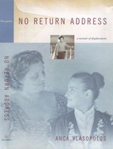 No Return Address | Anca Vlasopolos |