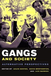 Gangs and Society |  |