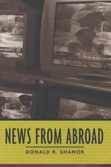 News from Abroad | Donald Shanor |