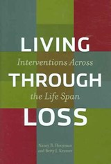 Living Through Loss | Nancy Hooyman |