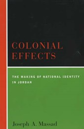 Colonial Effects | Joseph Massad |
